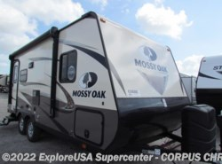 New 2019 Starcraft Mossy Oak 21FBS available in Corpus Christi, Texas