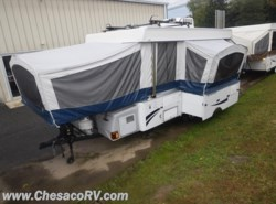 Used 2009  Fleetwood  FLEETWOOD 4481 by Fleetwood from Chesaco RV in Joppa, MD