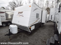 Used 2010  Dutchmen Dutchmen 717RB by Dutchmen from Chesaco RV in Joppa, MD