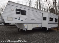 Used 2003  Four Winds International Four Winds 35BH