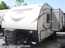 New 2016  Prime Time Tracer 215AIR by Prime Time from Chesaco RV in Joppa, MD