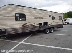 New 2017  Forest River Cherokee 26RR by Forest River from Chesaco RV in Joppa, MD