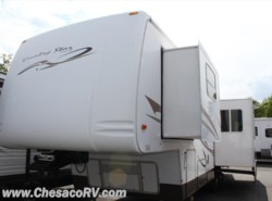 Used 2003  Newmar Kountry Star KOUNTRY STAR by Newmar from Chesaco RV in Joppa, MD