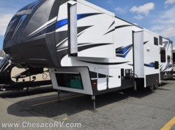New 2016  Dutchmen Voltage V3605 by Dutchmen from Chesaco RV in Joppa, MD