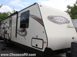 Used 2013  Prime Time  SURVEYOR 305 by Prime Time from Chesaco RV in Joppa, MD
