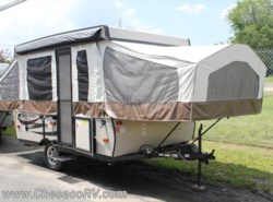 New 2017  Forest River Rockwood 1970ESP by Forest River from Chesaco RV in Joppa, MD