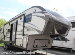 Used 2015  Prime Time Crusader 296BHS