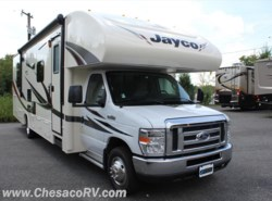 New 2017 Jayco Redhawk 29XK available in Joppa, Maryland