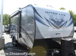 New 2017  Forest River XLR Hyperlite 18HFS by Forest River from Chesaco RV in Joppa, MD