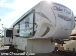 New 2017  Forest River Silverback 35IK by Forest River from Chesaco RV in Joppa, MD