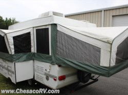 Used 2004 Forest River Flagstaff 625D available in Joppa, Maryland