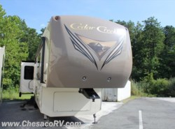 New 2016  Forest River Cedar Creek 38FB2