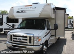 New 2017  Coachmen Leprechaun 260DS by Coachmen from Chesaco RV in Joppa, MD