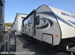 New 2017  Keystone Bullet 272BHS by Keystone from Chesaco RV in Joppa, MD