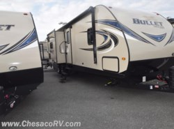 New 2017  Keystone Bullet 330BHS by Keystone from Chesaco RV in Joppa, MD