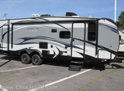 New 2016  Forest River XLR Hyperlite 27HFS by Forest River from Chesaco RV in Joppa, MD