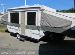 Used 2005  Forest River Rockwood 2316G by Forest River from Chesaco RV in Joppa, MD