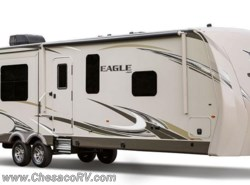 New 2017  Jayco Eagle 330RSTS by Jayco from Chesaco RV in Joppa, MD