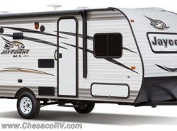 New 2017  Jayco Jay Flight SLX 174BH by Jayco from Chesaco RV in Joppa, MD