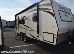 New 2016  Forest River Rockwood 2109S by Forest River from Chesaco RV in Joppa, MD