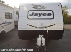 Used 2016  Jayco Jay Flight 195RB by Jayco from Chesaco RV in Joppa, MD
