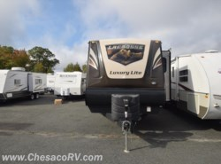 Used 2016 Prime Time LaCrosse 330RST available in Joppa, Maryland