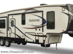 New 2016  Heartland RV ElkRidge 39MBHS