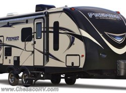 New 2017  Keystone Bullet PREMIER ULTRA LIGHT 22RBPR