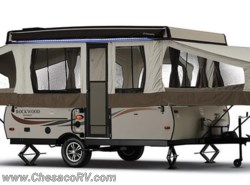 New 2017  Forest River Rockwood Freedom 1640LTD by Forest River from Chesaco RV in Joppa, MD