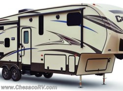 New 2017  Prime Time Crusader 380MBH by Prime Time from Chesaco RV in Joppa, MD