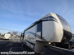 New 2017  Forest River Cedar Creek 38ERK by Forest River from Chesaco RV in Joppa, MD