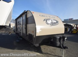 New 2017  Forest River Cherokee 274DBH by Forest River from Chesaco RV in Joppa, MD