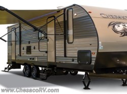 New 2017  Forest River Cherokee 274RK by Forest River from Chesaco RV in Joppa, MD