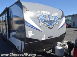 New 2018 Forest River XLR Hyperlite 30HDS available in Joppa, Maryland