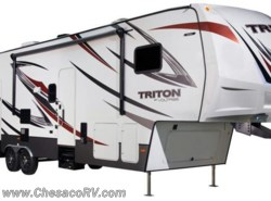 New 2018 Dutchmen Voltage Triton 3551 available in Joppa, Maryland