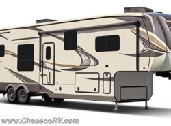 New 2018 Jayco North Point 377RLBH available in Joppa, Maryland