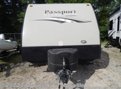 New 2016  Keystone Passport Ultra Lite Express 199ML by Keystone from Chilhowee RV Center in Louisville, TN