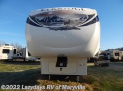 Used 2012  Heartland RV ElkRidge 28TSRE