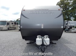 New 2016  Coachmen Catalina SBX 321TSBH by Coachmen from Chilhowee RV Center in Louisville, TN