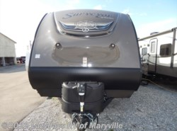 New 2016 Forest River Surveyor 251RKS available in Louisville, Tennessee