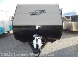 New 2017  Starcraft AR-ONE 18BHS by Starcraft from Chilhowee RV Center in Louisville, TN