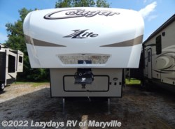 New 2017  Keystone Cougar 25RKS by Keystone from Chilhowee RV Center in Louisville, TN