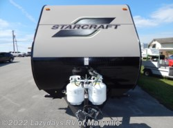 New 2017  Starcraft AR-ONE 17XTH by Starcraft from Chilhowee RV Center in Louisville, TN