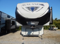 New 2017  Keystone Avalanche 370RD by Keystone from Chilhowee RV Center in Louisville, TN