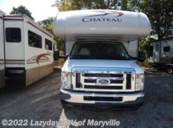 Used 2014  Thor Motor Coach Chateau 31L by Thor Motor Coach from Chilhowee RV Center in Louisville, TN