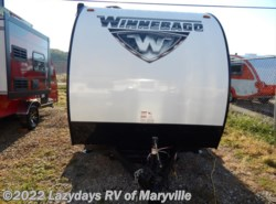 New 2017  Winnebago Winnie Drop WD1710 by Winnebago from Chilhowee RV Center in Louisville, TN