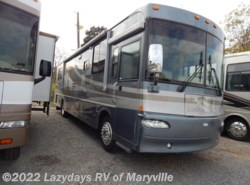 Used 2007  Itasca Meridian 36G by Itasca from Chilhowee RV Center in Louisville, TN