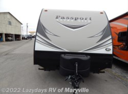 New 2017  Keystone Passport 175BH by Keystone from Chilhowee RV Center in Louisville, TN