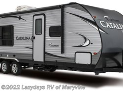 New 2017  Coachmen Catalina SBX 321BHDS CK by Coachmen from Chilhowee RV Center in Louisville, TN