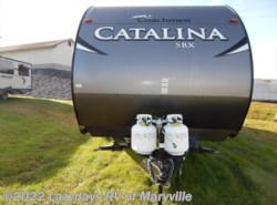 New 2017  Coachmen Catalina 291QBCK by Coachmen from Chilhowee RV Center in Louisville, TN